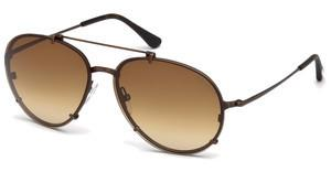 Tom Ford FT0527 49J