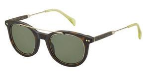 Tommy Hilfiger TH 1348/S JU5/1E GREENHVNGDWOOD (GREEN)