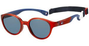 Tommy Hilfiger TH 1424/S Y7G/8F BLUERED BLUE