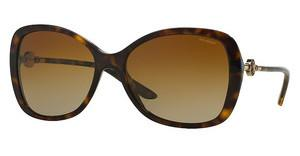 Versace VE4303 108/T5 POLAR BROWN GRADIENTHAVANA