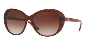 Versace VE4324B 109/13 BROWN GRADIENTOPAL BORDEAUX
