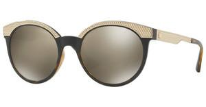 Versace VE4330 108/5A LIGHT BROWN MIRROR DARK GOLDHAVANA