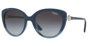 Vogue VO5060S 24128G GREY GRADIENTTOP BLUE GRADIENT AZURE
