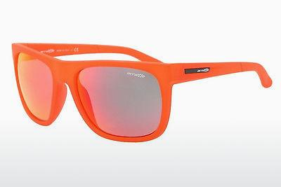 Lunettes de soleil Arnette FIRE DRILL (AN4143 21716Q) - Orange