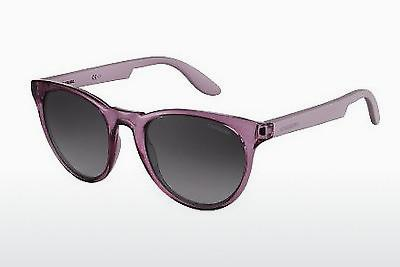 Lunettes de soleil Carrera CARRERA 5033/S T3M/IC - Rose, Blanches