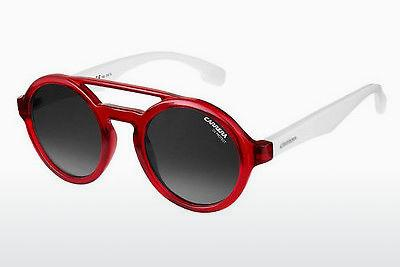 Lunettes de soleil Carrera CARRERINO 19 5SK/9O - Rouges, Blanches