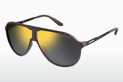Lunettes de soleil Carrera NEW CHAMPION/L 8H7/MV - Brunes