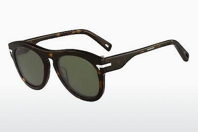 Lunettes de soleil G-Star RAW GS603S FAT GARBER 214 - Havanna