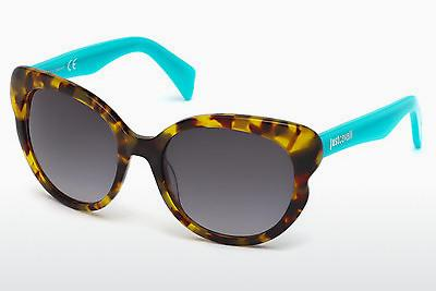 Lunettes de soleil Just Cavalli JC656S 53W - Havanna, Yellow, Blond, Brown
