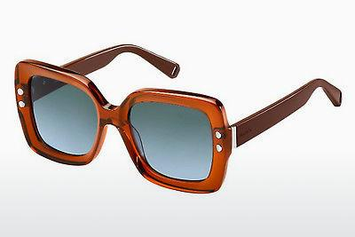 Lunettes de soleil Max & Co. MAX&CO.318/S SGW/NM - Orange, Brunes