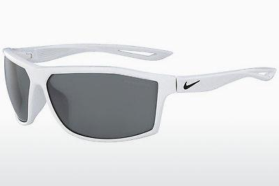 Lunettes de soleil Nike NIKE INTERSECT EV1010 100 - Blanches