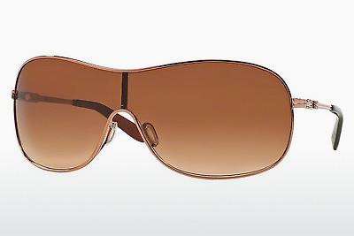 Lunettes de soleil Oakley COLLECTED (OO4078 407802) - Rose, Or
