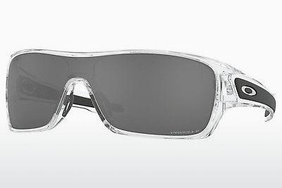 Lunettes de soleil Oakley TURBINE ROTOR (OO9307 930716) - Transparentes, Blanches
