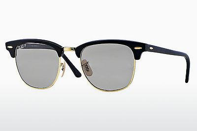 Lunettes de soleil Ray-Ban CLUBMASTER (RB3016 901SP2)