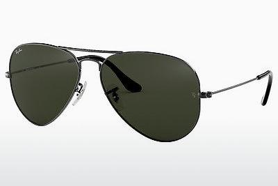 Lunettes de soleil Ray-Ban AVIATOR LARGE METAL (RB3025 W0879) - Grises