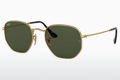 Lunettes de soleil Ray-Ban RB3548N 001 - Or