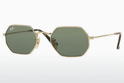 Lunettes de soleil Ray-Ban RB3556N 001 - Or