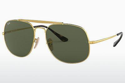 Lunettes de soleil Ray-Ban RB3561 001 - Or