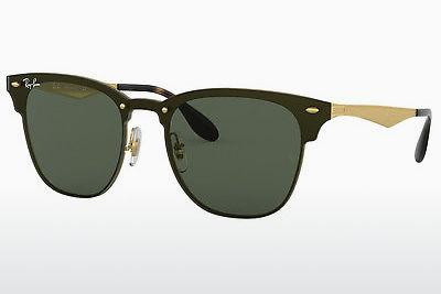 Lunettes de soleil Ray-Ban RB3576N 043/71 - Or