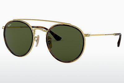 Lunettes de soleil Ray-Ban RB3647N 001 - Or
