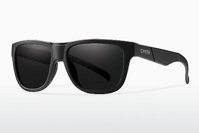Lunettes de soleil Smith LOWDOWN SLIM/N DL5/3G - Noires