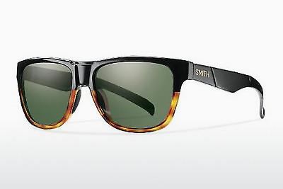 Lunettes de soleil Smith LOWDOWN SLIM/N GVS/PX
