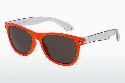 Lunettes de soleil Stella McCartney SK0005S 006 - Orange