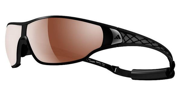 Adidas A189 6050 LST polarized silver H+matt black/grey