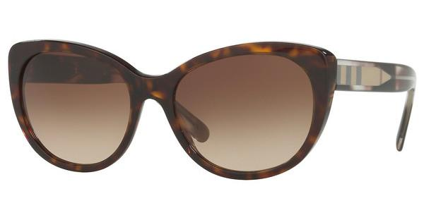 Burberry BE4224 300213 BROWN GRADIENTDARK HAVANA