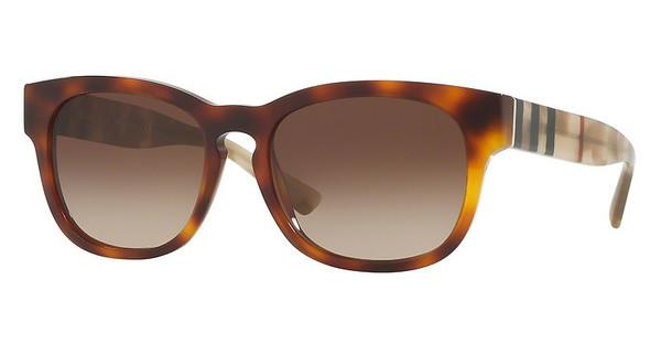 Burberry BE4226 360113 BROWN GRADIENTLIGHT HAVANA