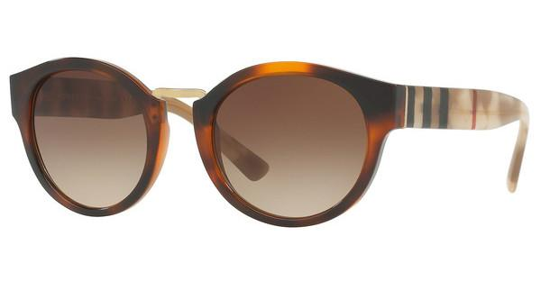 Burberry BE4227 360113 BROWN GRADIENTLIGHT HAVANA