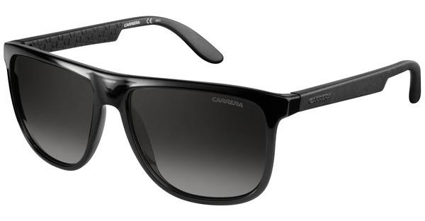 Carrera CARRERA 5003 BIL/9O DARK GREY SFSHBLK MTT (DARK GREY SF)