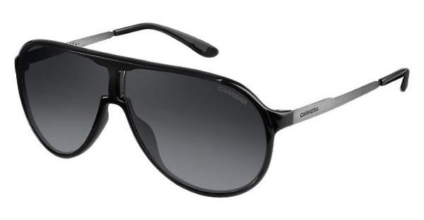 Carrera NEW CHAMPION LB0/HD GREY SFBK DKRUTH (GREY SF)