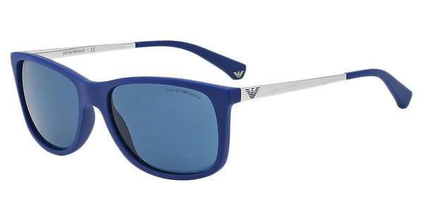 Emporio Armani EA4023 519480 BLUEMATTE ELECTRIC BLUE