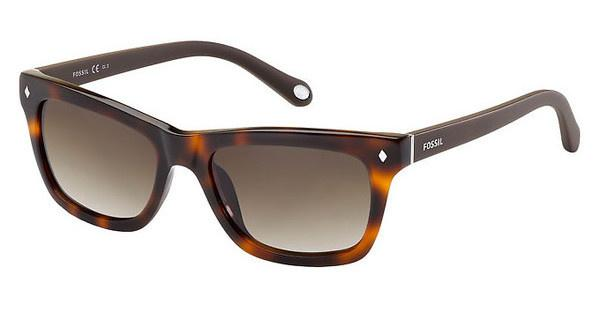 Fossil FOS 2007/S H26/Y6 BROWN SFHVN CHOCO