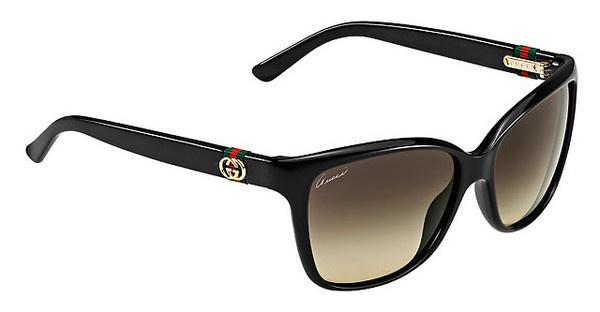 Gucci GG 3645/S D28/ED BROWN DSSHN BLACK