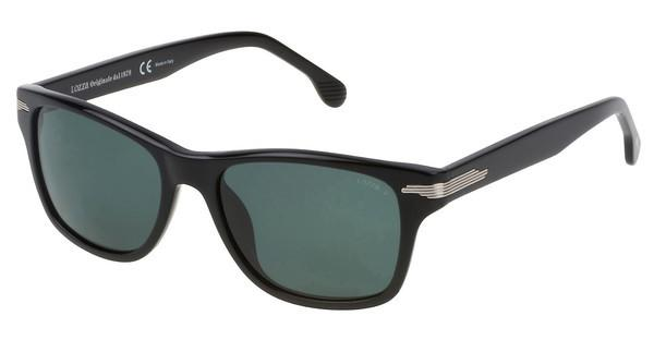 Lozza SL4068M 700P GREY/GREENNERO LUCIDO