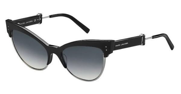 Marc Jacobs MARC 128/S 807/9O DARK GREY SFBLACK