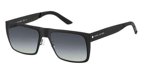 Marc Jacobs MARC 55/S 003/HD GREY SFMTT BLACK