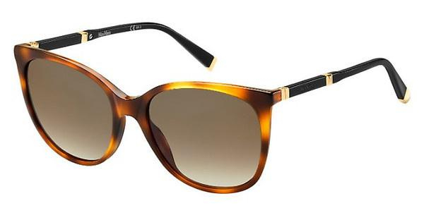 Max Mara MM DESIGN II BHZ/J6 BROWN SFHVNROSEGD