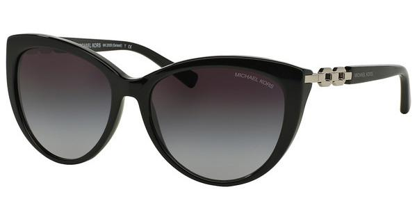 Michael Kors MK2009 300511 GREY GRADIENTBLACK