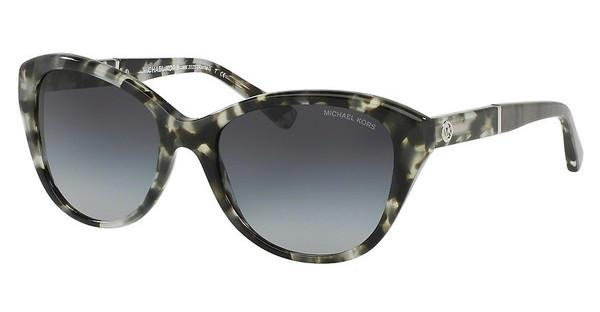 Michael Kors MK2025 317011 LIGHT GREY GRADIENTSNOW LEOPARD TORTOISE