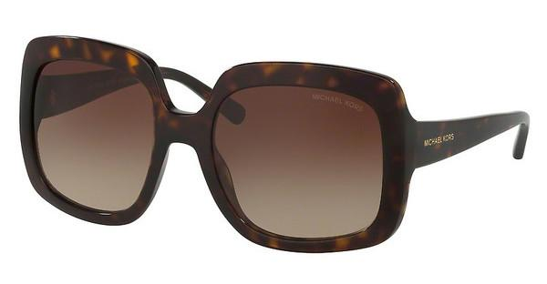 Michael Kors   MK2036 300613 BROWN GRADIENTDARK TORTOISE
