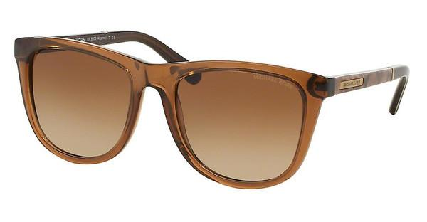 Michael Kors MK6009 301113 BROWN GRADIENTMILKY BROWN SNAKE