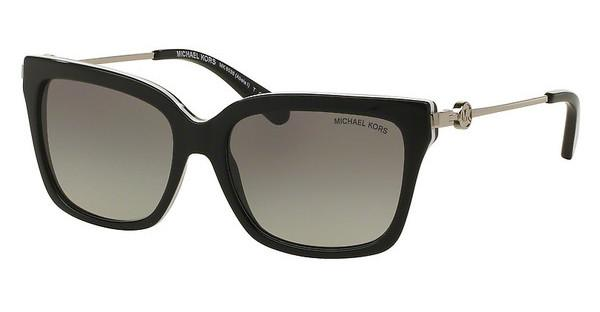 Michael Kors   MK6038 312911 GREY GRADIENTBLACK/WHITE