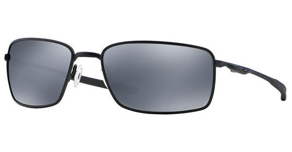 Oakley OO4075 407505 BLACK IRIDIUM POLARIZEDMATTE BLACK