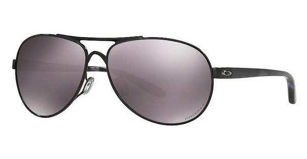 Oakley OO4079 407927 PRIZM DAILY POLARIZEDPOLISHED BLACK
