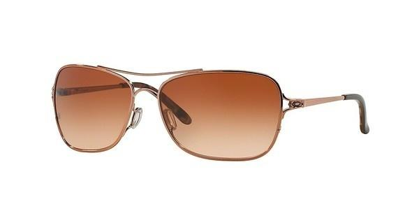 Oakley OO4101 410102 VR50 BROWN GRADIENTPOLISHED ROSE GOLD