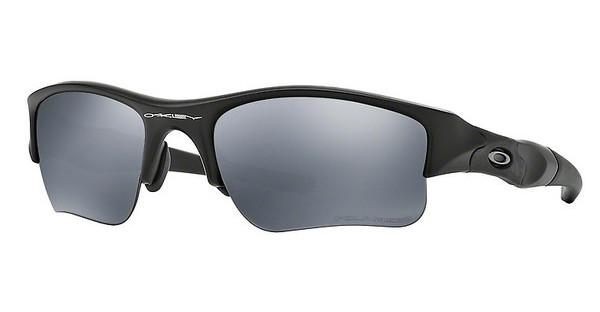 Oakley OO9009 24-433 BLACK IRIDIUM POLARIZEDMATTE BLACK