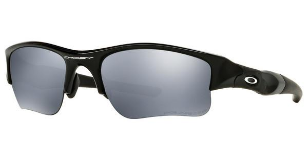 Oakley OO9011 12-903 BLACK IRIDIUM POLARIZEDJET BLACK